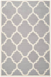 Safavieh Cambridge Cam140d Silver / Ivory Area Rug