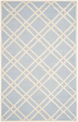 Safavieh Cambridge Cam142a Light Blue - Ivory Area Rug