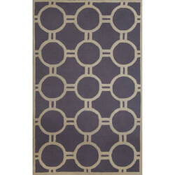 Safavieh Cambridge CAM145D Silver / Ivory Area Rug