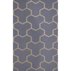 Safavieh Cambridge CAM146A Light Blue / Ivory Area Rug
