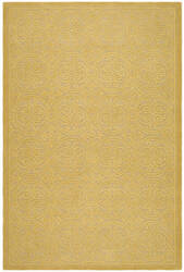 Safavieh Cambridge Cam233a Light Gold / Dark Gold Area Rug