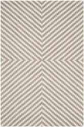 Safavieh Cambridge Cam323g Grey / Ivory Area Rug