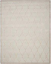 Safavieh Cambridge Cam352l Light Grey / Ivory Area Rug