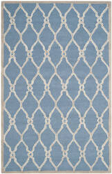 Safavieh Cambridge Cam352m Navy / Ivory Area Rug