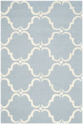 Safavieh Cambridge Cam703b Blue - Ivory Area Rug