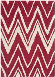 Safavieh Cambridge Cam711h Red - Ivory Area Rug