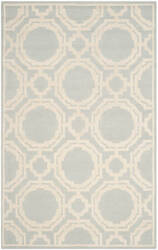Safavieh Cambridge Cam721g Grey - Ivory Area Rug