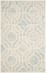 Safavieh Cambridge Cam726b Light Blue - Ivory Area Rug