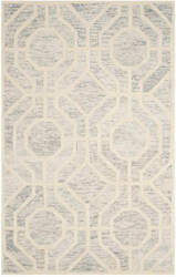 Safavieh Cambridge Cam726g Light Grey - Ivory Area Rug