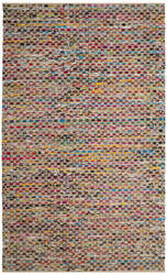 Safavieh Cape Cod Cap302a Natural - Multi Area Rug