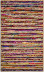 Safavieh Cape Cod Cap303a Natural - Multi Area Rug