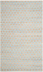 Safavieh Cape Cod Cap820b Blue - Natural Area Rug