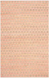 Safavieh Cape Cod Cap820g Orange - Natural Area Rug