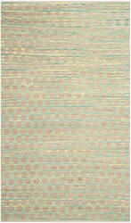 Safavieh Cape Cod Cap820h Teal - Natural Area Rug