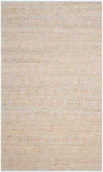 Safavieh Cape Cod Cap822j Silver - Natural Area Rug