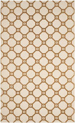 Safavieh Cedar Brook Cdr228a Ivory - Gold Area Rug