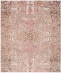 Safavieh Centennial Cen101d Petal Pink Area Rug