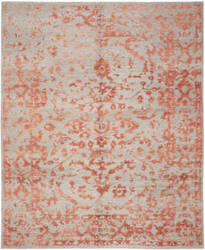 Safavieh Centennial Cen202a Grey - Red Area Rug