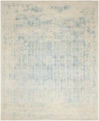 Safavieh Centennial Cen511a Ivory - Blue Area Rug