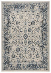 Safavieh Charleston Chl413a Ivory - Blue Area Rug