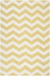 Safavieh Chatham CHT715L Light Gold / Ivory Area Rug
