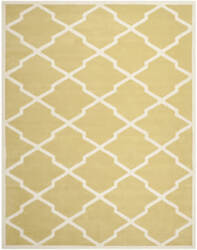 Safavieh Chatham CHT735L Light Gold / Ivory Area Rug
