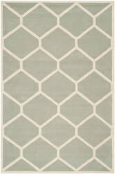 Safavieh Chatham CHT738E Grey / Ivory Area Rug