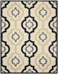 Safavieh Chatham Cht747a Ivory / Multi Area Rug