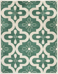 Safavieh Chatham Cht751t Teal / Ivory Area Rug