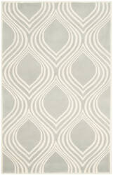 Safavieh Chatham Cht758e Grey - Ivory Area Rug