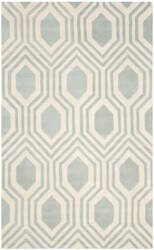 Safavieh Chatham Cht760e Grey - Ivory Area Rug