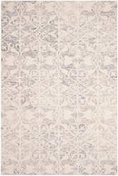 Safavieh Chatham Cht765e Light Grey - Ivory Area Rug