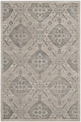 Safavieh Carnegie Cng623b Taupe - Light Blue Area Rug
