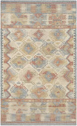 Safavieh Canyon Cny115d Ivory - Multi Area Rug