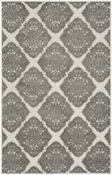 Safavieh Cottage Cot907c Cream - Grey Area Rug