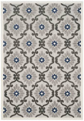 Safavieh Cottage Cot922m Grey - Royal Area Rug