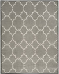 Safavieh Cottage Cot926c Grey Area Rug