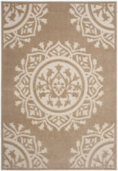Safavieh Cottage Cot930l Light Beige - Cream Area Rug