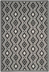 Safavieh Cottage Cot934g Dark Grey - Light Grey Area Rug