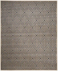 Safavieh Cottage Cot941a Navy - Creme Area Rug