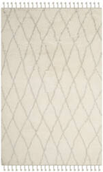 Safavieh Casablanca Csb145a Ivory - Grey Area Rug