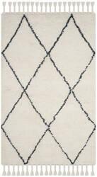 Safavieh Casablanca Csb726a Ivory - Grey Area Rug
