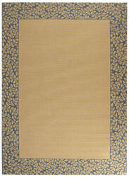 Safavieh Courtyard Cy0727-3101 Natural / Blue Area Rug
