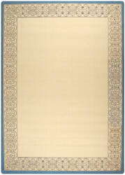 Safavieh Courtyard Cy2099-3101 Natural / Blue Area Rug