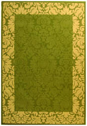 Safavieh Courtyard Cy2727-1e06 Olive / Natural Area Rug