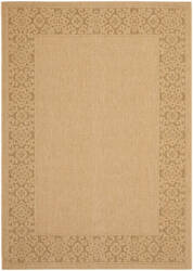 Safavieh Courtyard Cy6011-39 Natural / Gold Area Rug