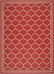 Safavieh Courtyard CY6889-248 Red / Beige Area Rug