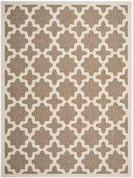 Safavieh Courtyard Cy6913-242 Brown / Bone Area Rug