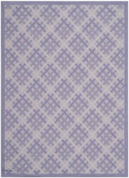 Safavieh Courtyard Cy7016-321 Lilac / Dark Lilac Area Rug