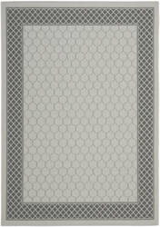Safavieh Courtyard Cy7933-78a18 Light Grey / Anthracite Area Rug